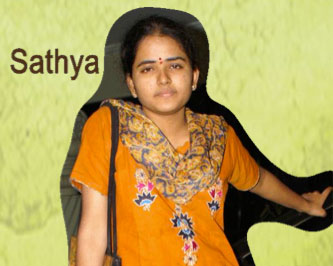 SCP Newsletter - May 2010 Sathya